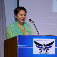 Ms. Deepak Sandhu