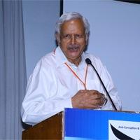 Mr. M. L. Sharma