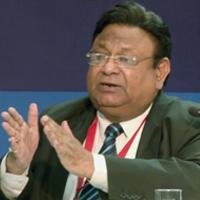 Mr. S. N. Sharma