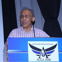 Mr. Salman Haider