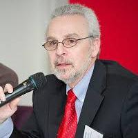 Prof Nikos Passas