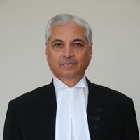Justice Permod Kohli