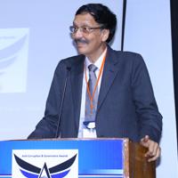 Dr. K. Saleem Ali